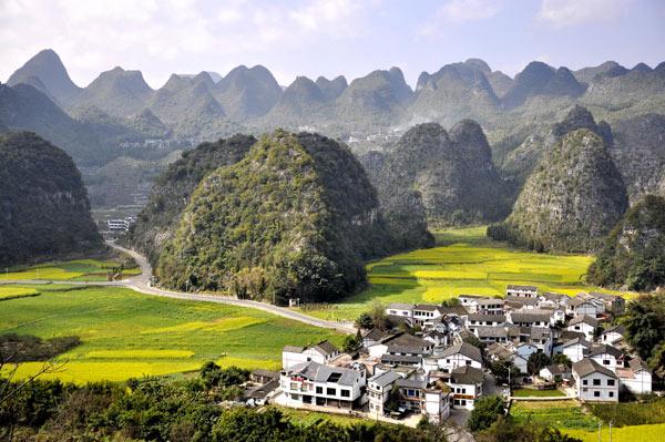 Guizhou divulga plano chave para a economia digital