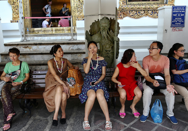 Thailand 39 S Economic Outlook Dims On Fewer Low Budget