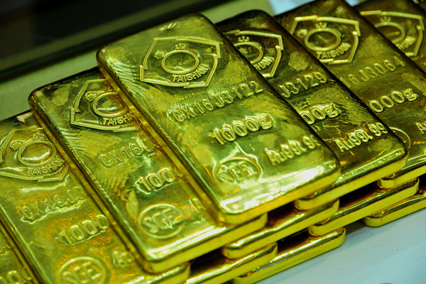 China's largest-ever gold mine found in Shandong