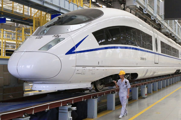 Rail manufacturer set to upgrade Malaysian facilities