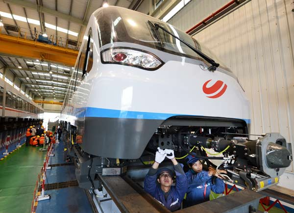 superconductivity and maglev trains Maglev trains are therefore quieter and smoother than conventional trains, and have the potential for much higher speeds maglev vehicles hold the speed record for.