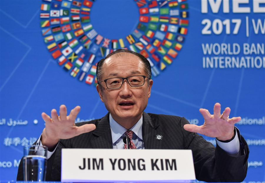 World Bank takes to Belt and Road[1]- Chinadaily com cn