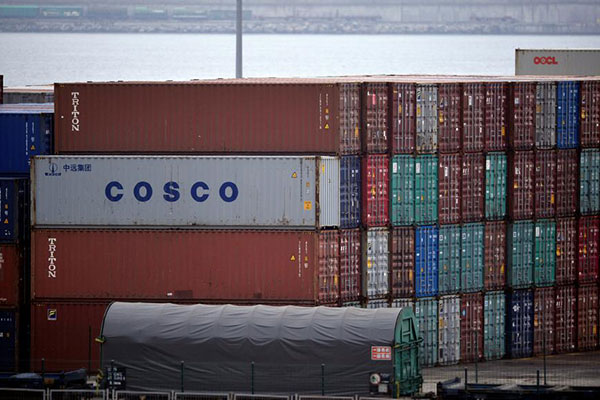 COSCO Shipping to buy OOIL for $6.3 billion
