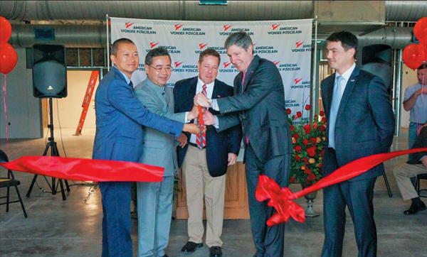 Chinese companies keep Tennessee economy humming - Business