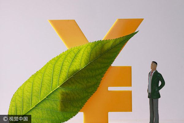 Capacity building key to growth of green financing ...