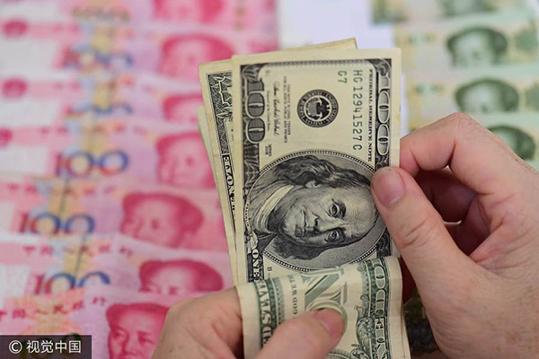 China Reduces Foreign Exchange Risk Reserve Ratio To Zero