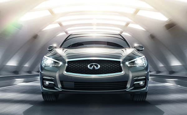 Infiniti at turning point as it ramps up localization