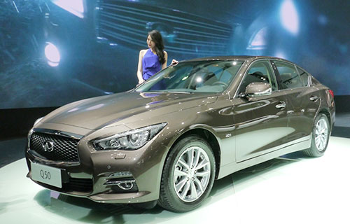 Chinese Buyers Pay More For Audi Bmw Mercedes 1