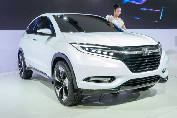 Honda To Launch 9 New Models Expects 13m Sales