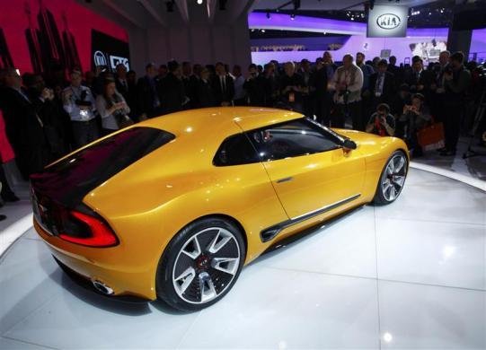 Toyota And Kia Bet On Sports Cars To Turbocharge Brands Business - Sports cars brands