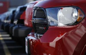 Ford to recall about 385,750 Escape in N. America