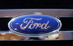 Ford's Lincoln brand to debut in China
