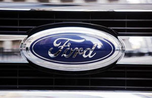 Ford announces new global CEO