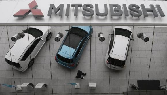 Mitsubishi recalls 920,000 vehicles - Business