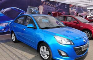 Changan Ford commissions 3rd China plant