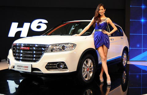 Top 10 Best Ing Cars On Chinese Mainland