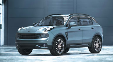 new car launches in germanyAutomaker gears up for future with new brand of car  Business