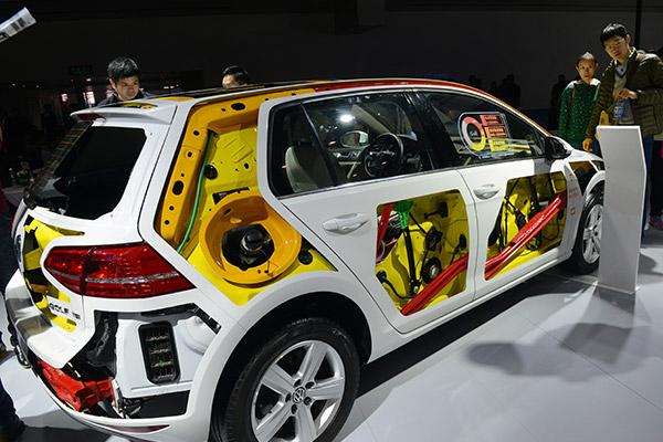 China slams the brakes on new energy vehicle cheats business china slams the brakes on new energy vehicle cheats malvernweather Images
