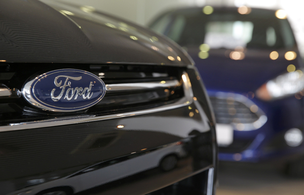 Ford Unveils China Focused New Energy Car Strategy