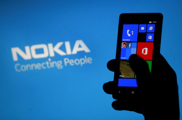 Microsoft to buy Nokia's handset sector for $7.2b