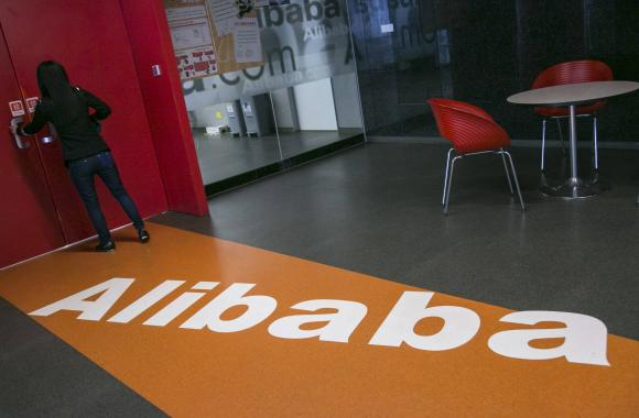 Alibaba to buy out UCWeb in China's 'biggest' Internet merger