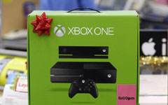 Game on for Tencent, JD to sell Xbox Ones
