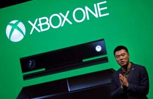 Microsoft's Xbox gets hit by Monday blues