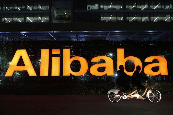 Unit of Alibaba turns a mom into a billionaire