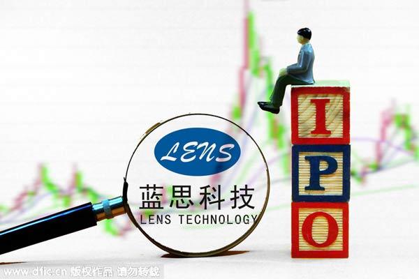 Resultado de imagem para lens technology china