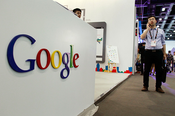 Google picks up stake in Chinese company Mobvoi - Business ...