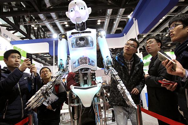 """Résultat de recherche d'images pour """"china, robots, china, robots makers,"""""""