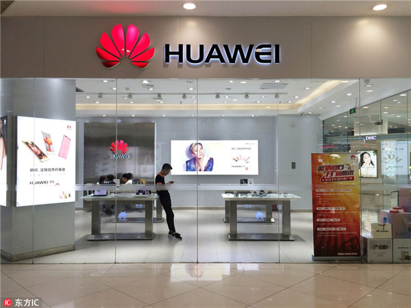 Chinese mobile company successfully penetrating Myanmar