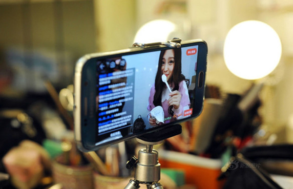 China steps up efforts to regulate booming live streaming business china steps up efforts to regulate booming live streaming stopboris Images