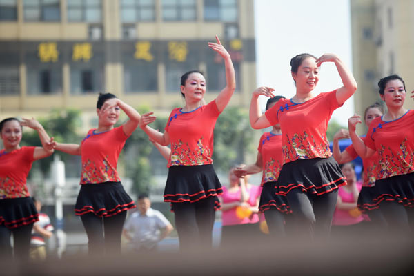 Dances with apps[1]- Chinadaily com cn