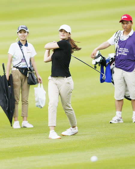 Star studded field finalised for Celebrity Pro-Am ...