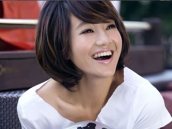 Classic short hairstyles of actresses[8]- Chinadaily.com.cn