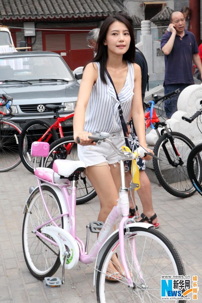 gao yuanyuan baby