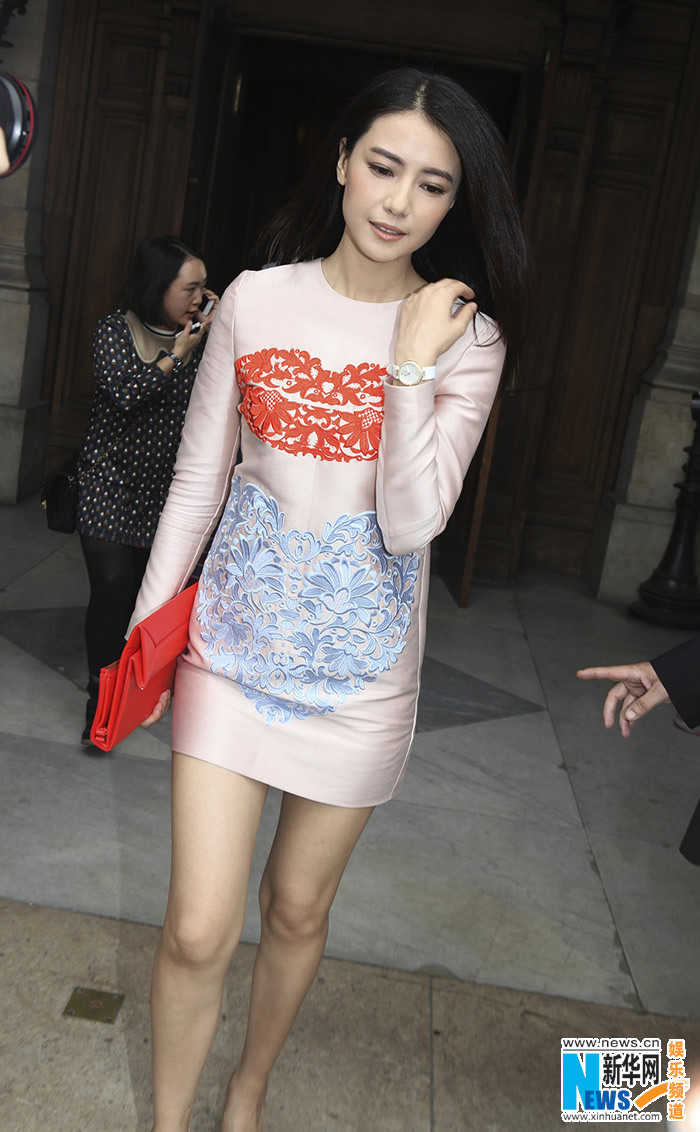 Gao Yuanyuan Gao Yuanyuan new pictures