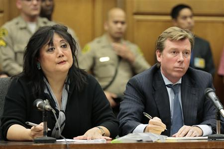 Jury clears promoter of liability in Michael Jackson's death