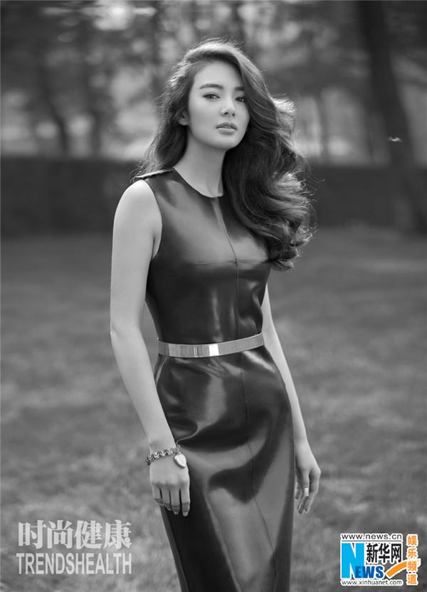 Zhang Yuqi Shows Off Perfect Figure In Newly Released