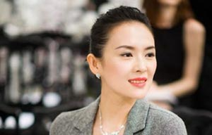Graceful Zhang Ziyi attends Dior show[2]- Chinadaily.com.cn