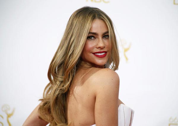 sofia vergara is once again highest paid tv actress