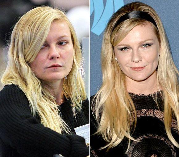 Actresses Without Makeup Photos Hollywood Mugeek Vidalondon - Pictures of hollywod actress without makeup