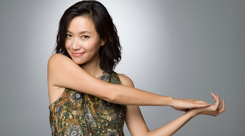 Top 10 Most Beautiful Women in China