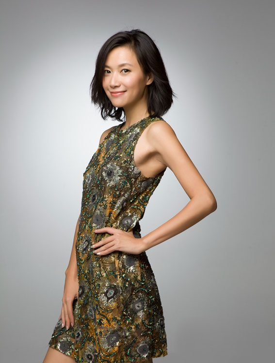 Xu Jinglei Net Worth
