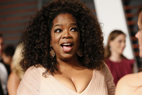 Oprah Winfrey to auction collectables for charity