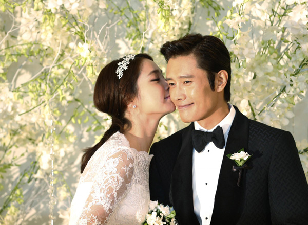 Actor Lee Byung-hun welcomes baby boy