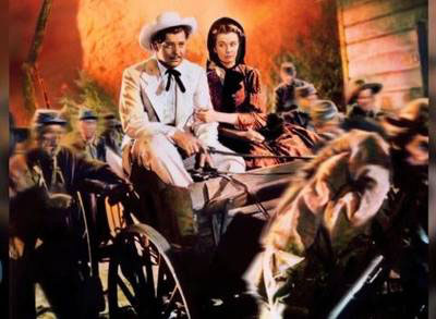 'Gone With The Wind' dress auctioned for $137,000