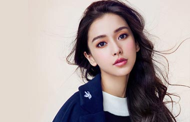 Angelababy becomes youngest ambassador for WildAid