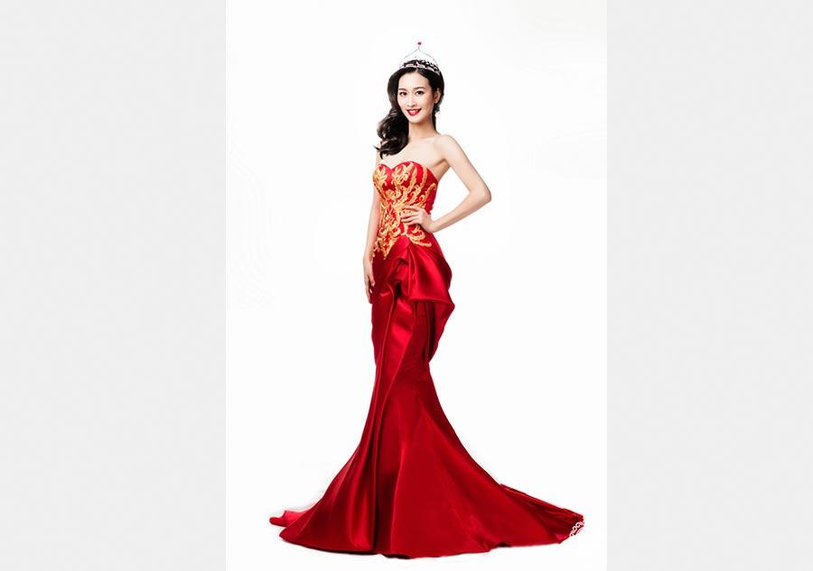 Miss World China Yuan Lu[1]- Chinadaily.com.cn